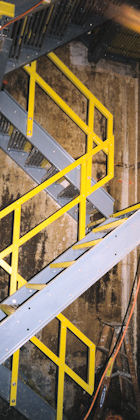 Fiberglass Structural Systems
